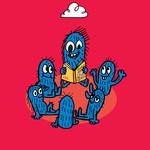 Just Imagine Children's Festival - Wendy Shearer