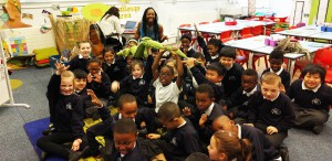 World Book Day 2016 - Mitchell Brook Primary School