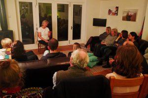 Storyteller Alison Royce
