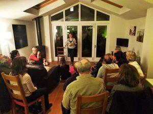 Storyteller of Southfields Hannah Need